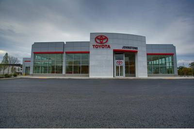 Johnstons Toyota Image 5