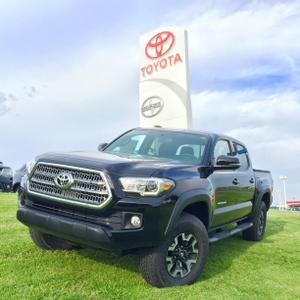 Janzen Toyota Image 2