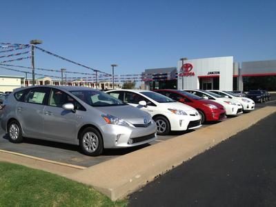 Janzen Toyota Image 6
