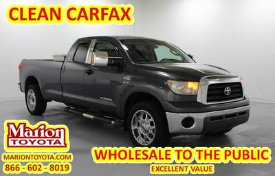 Toyota Tundra 2007 for Sale in Marion, IL