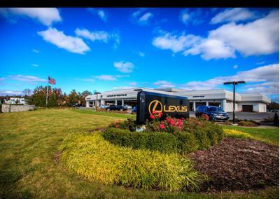 Lexus of Route 10 Image 4