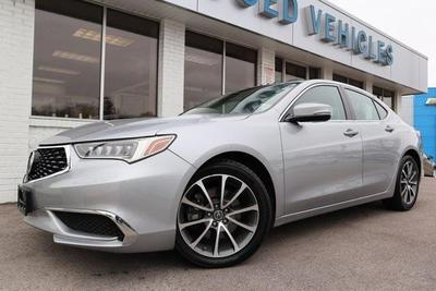 Acura TLX 2018 for Sale in Hales Corners, WI