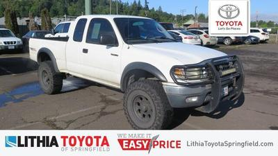 Toyota Tacoma 2004 for Sale in Springfield, OR