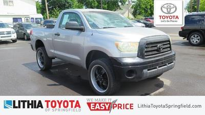 Toyota Tundra 2007 for Sale in Springfield, OR
