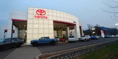 Lithia Toyota of Springfield Image 1