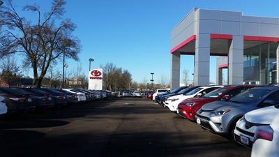 Lithia Toyota of Springfield Image 6