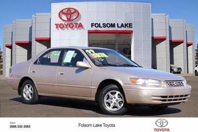 1999 Toyota Camry LE for sale VIN: 4T1BG28KXXU913708