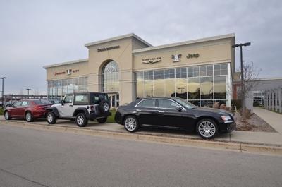 Schlossmann Dodge City Chrysler Jeep RAM Fiat Image 6