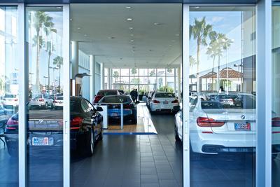 Long Beach BMW Image 1