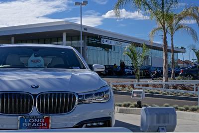 Long Beach BMW Image 2