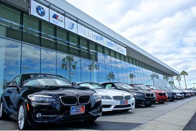 Long Beach BMW Image 3