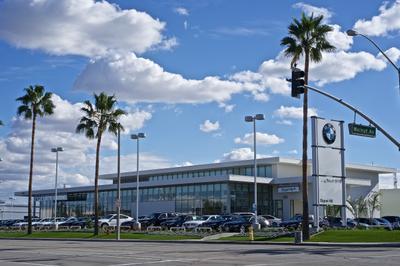 Long Beach BMW Image 4