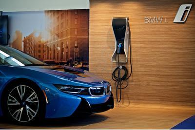 Long Beach BMW Image 5