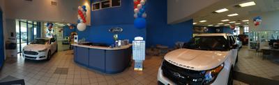 Lynnes Hyundai In Bloomfield Including Address Phone