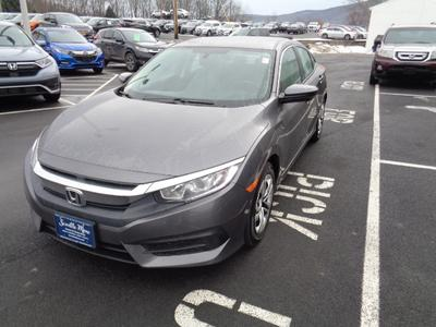 Honda Civic 2018 for Sale in Owego, NY