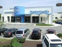 Mechanicsville Honda Image 1