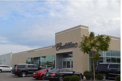 Sunset Cadillac of Sarasota Image 4