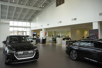 Hoffman Audi of New London Image 2