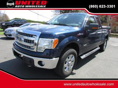 Ford F-150 2013 for Sale in East Windsor, CT