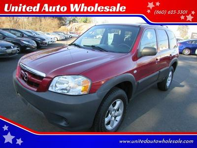 Mazda Tribute 2005 for Sale in East Windsor, CT