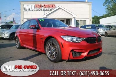 BMW M3 2017 for Sale in Huntington Station, NY