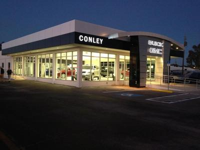 Conley Buick GMC Image 1