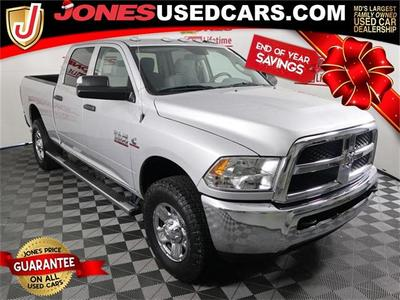 RAM 3500 2018 for Sale in Bel Air, MD