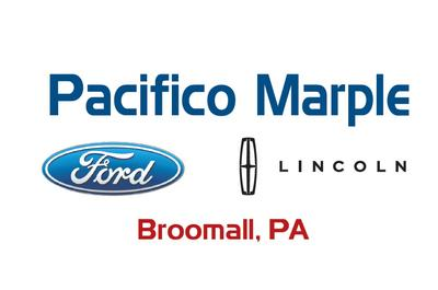 Pacifico Marple Ford Lincoln Image 1