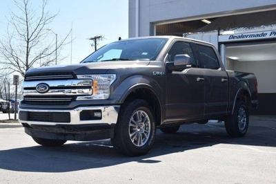 Ford F-150 2019 for Sale in Round Rock, TX