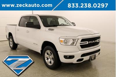 RAM 1500 2019 a la Venta en Leavenworth, KS