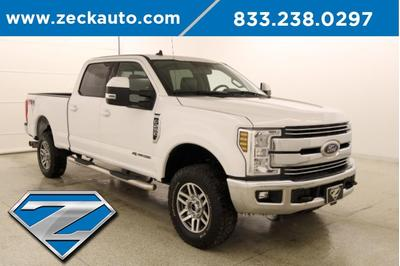 Ford F-250 2019 for Sale in Leavenworth, KS