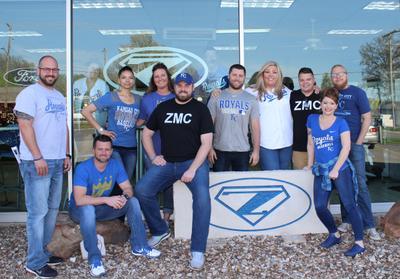 Zeck Ford Leavenworth Ks >> Zeck Ford In Leavenworth Including Address Phone Dealer