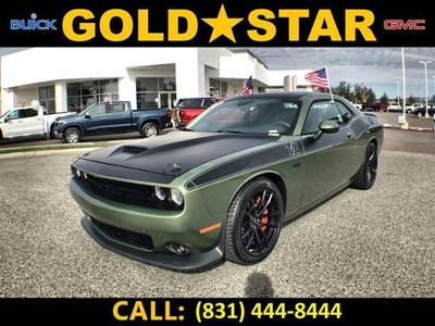 Dodge Challenger 2018 for Sale in Salinas, CA