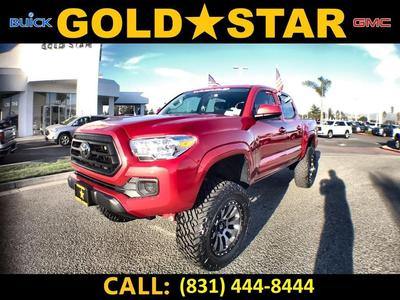 Toyota Tacoma 2020 for Sale in Salinas, CA
