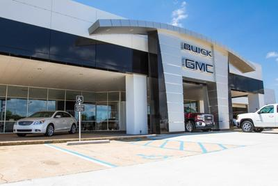 Morgan Buick GMC - Bossier City Image 3