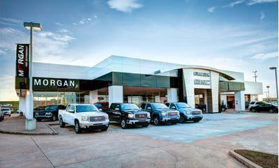 Morgan Buick GMC - Bossier City Image 5