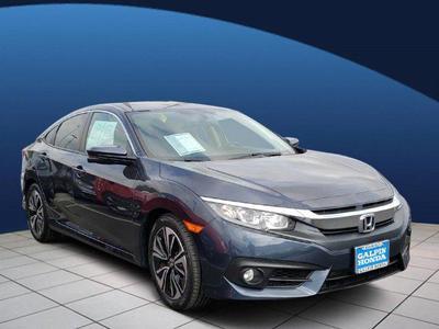 Honda Civic 2016 for Sale in San Fernando, CA
