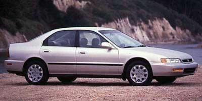 1997 Honda Accord  for sale VIN: 1HGCD5601VA229764