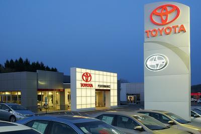 Performance Toyota Image 2