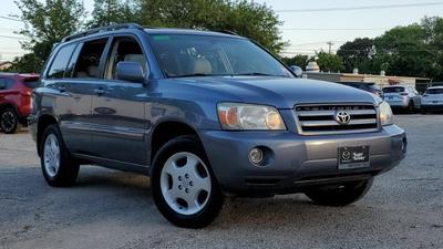Toyota Round Rock >> Toyota Highlander For Sale In Round Rock Tx Auto Com