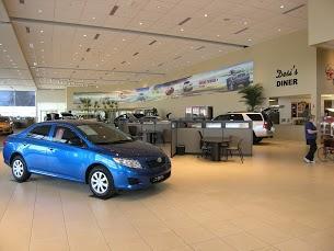 Desert Toyota Image 7