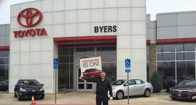 Byers Toyota Image 2