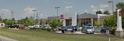Byers Toyota Image 3