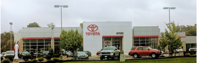 Byers Toyota Image 5