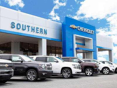 Southern Chevrolet Image 4
