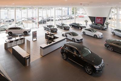 Audi Atlanta Image 2