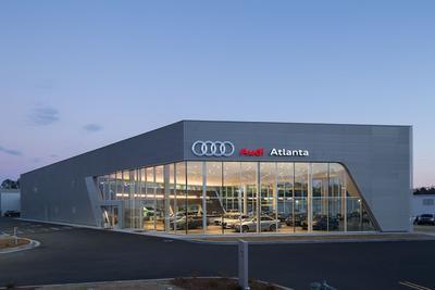 Audi Atlanta Image 5