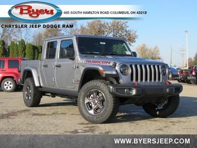 Jeep Gladiator 2020 for Sale in Columbus, OH