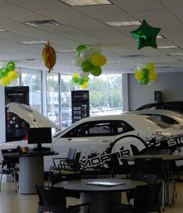 Byers Chrysler Jeep Dodge RAM Image 3