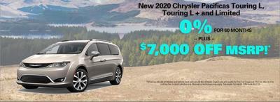 Byers Chrysler Jeep Dodge RAM Image 8